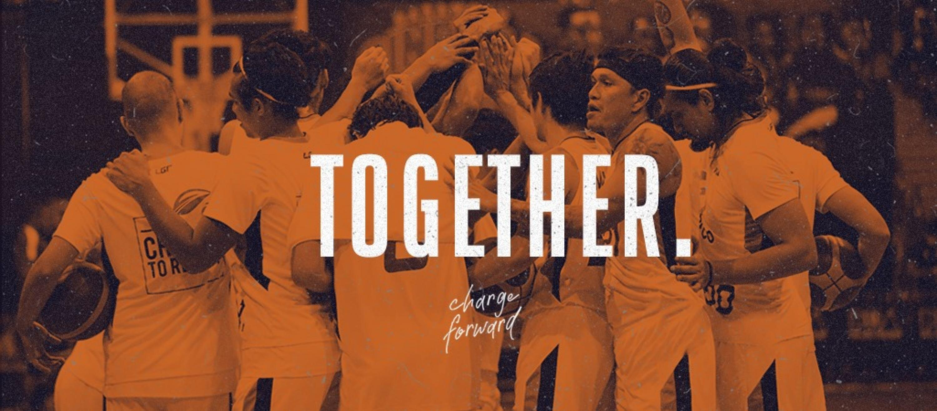 Meralco Bolts cover photo