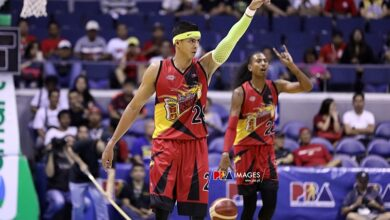 Photo of Even without Fajardo, Arwind Santos believes SMB can still reach PH Cup semis