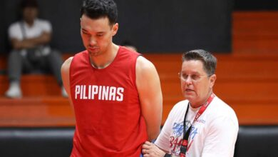 Photo of SOURCE: Greg Slaughter asked for an increase, no-trade clause in new contract
