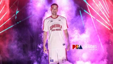 Photo of SOURCE: Fear of leaving Brgy. Ginebra led Greg Slaughter to take indefinite leave