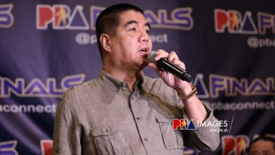 Photo of Attendance record will be very hard to break, says PBA commish Willie Marcial