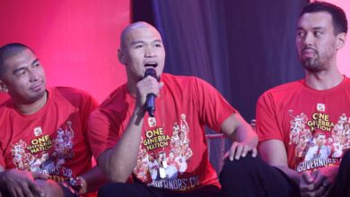 Photo of Mark Caguioa set to play one more year for Brgy. Ginebra