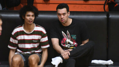 "Photo of Japeth heartbroken by Greg's decision to take a break: ""It will never be the same"""