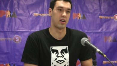 Photo of Greg Slaughter speaks up, denies making demands and knowledge about the trade