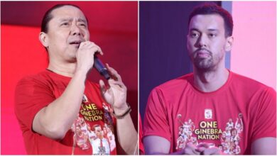 Photo of Brgy. Ginebra submits offer sheet, retains rights to Greg Slaughter