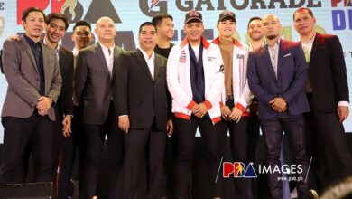 Photo of Brgy. Ginebra signs Jerrick Balanza to one-year contract