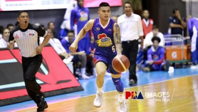 Photo of Magnolia suspends Jio Jalalon for playing in 'ligang labas'