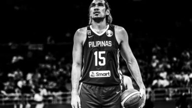 Photo of SBP explains decision not to include June Mar Fajardo in Gilas pool for FIBA Asia Cup qualifiers