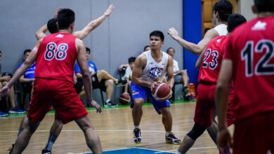 Photo of NLEX outlasts San Miguel in preseason tournament