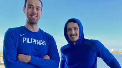 Photo of LOOK: Greg Slaughter starts grinding, reconnects with Chris Ellis!