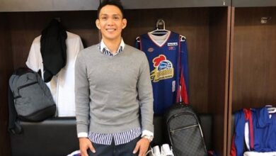 Photo of Simon set for farewell tour in PH Cup, Hotshots to retire his jersey during Manila Clasico