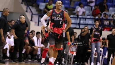 Photo of Calvin Abueva reveals one final requirement for PBA suspension to be lifted