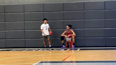 Photo of PBA set to summon Japeth Aguilar for taking part in 5-on-5 scrimmage