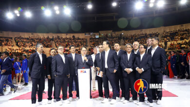 Photo of PBA targets October restart of 2020 Philippine Cup