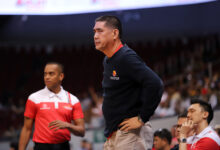 Photo of Phoenix fires Louie Alas, appoints Topex Robinson as head coach on interim basis