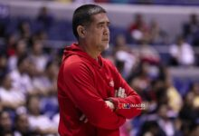 Photo of Phoenix suspends Louie Alas for 15 days due to violations of health protocols